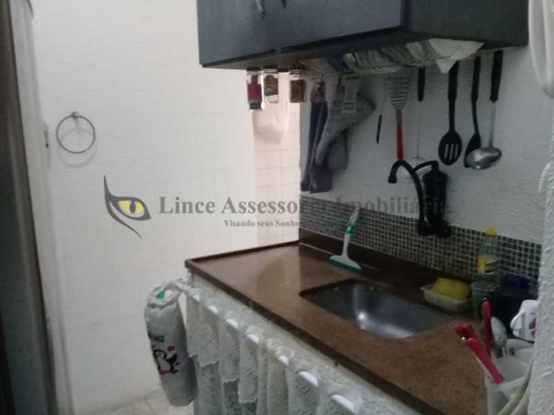 12 COZINHA1.1 - Apartamento 2 quartos à venda Maracanã, Norte,Rio de Janeiro - R$ 449.000 - TAAP22232 - 13