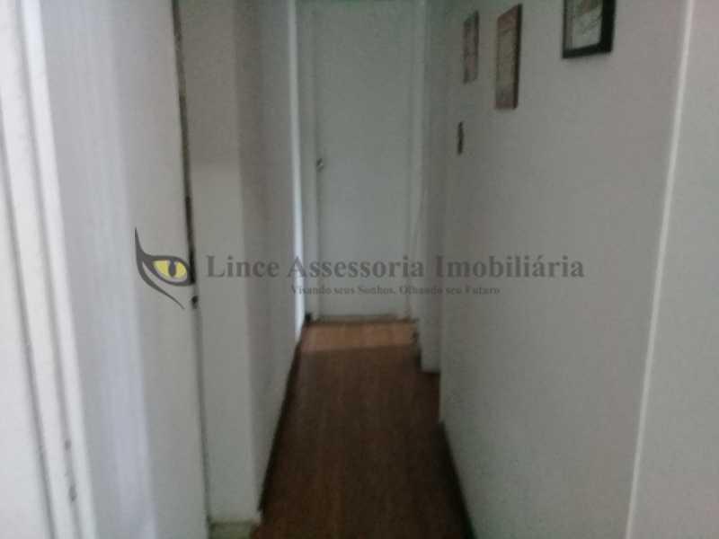 14 CIRCULAÇÃO1.0 - Apartamento 2 quartos à venda Maracanã, Norte,Rio de Janeiro - R$ 449.000 - TAAP22232 - 15
