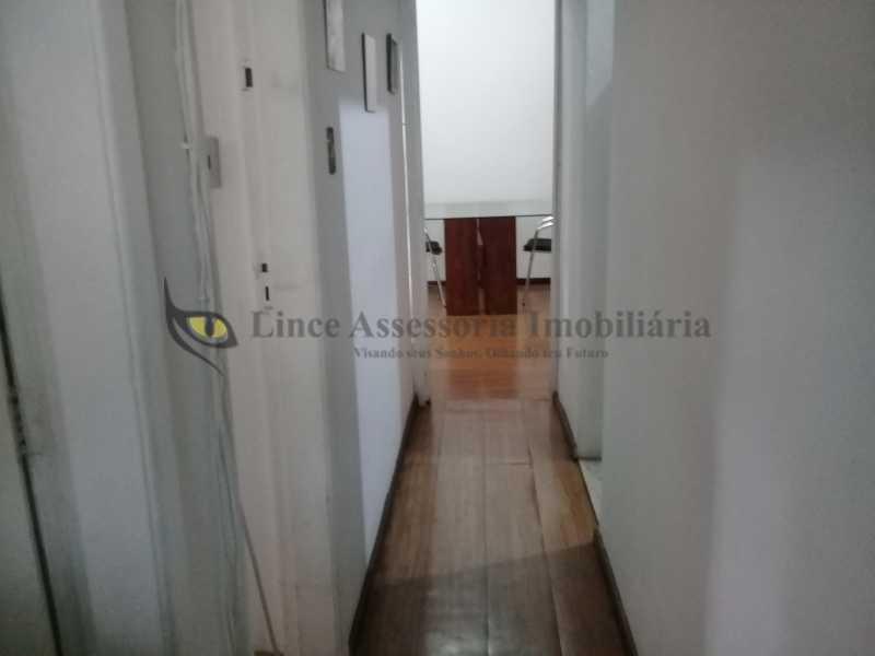 15 CIRCULAÇÃO1.1 - Apartamento 2 quartos à venda Maracanã, Norte,Rio de Janeiro - R$ 449.000 - TAAP22232 - 16