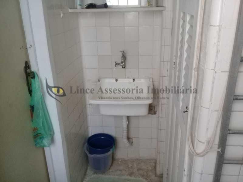 17 ÁRESDESERVIÇO1.1 - Apartamento 2 quartos à venda Maracanã, Norte,Rio de Janeiro - R$ 449.000 - TAAP22232 - 18