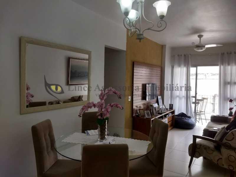 SALA - Apartamento Méier, Rio de Janeiro, RJ À Venda, 2 Quartos, 74m² - TAAP22028 - 3