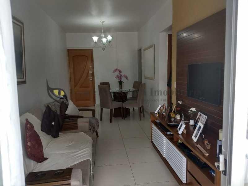 SALA - Apartamento Méier, Rio de Janeiro, RJ À Venda, 2 Quartos, 74m² - TAAP22028 - 4