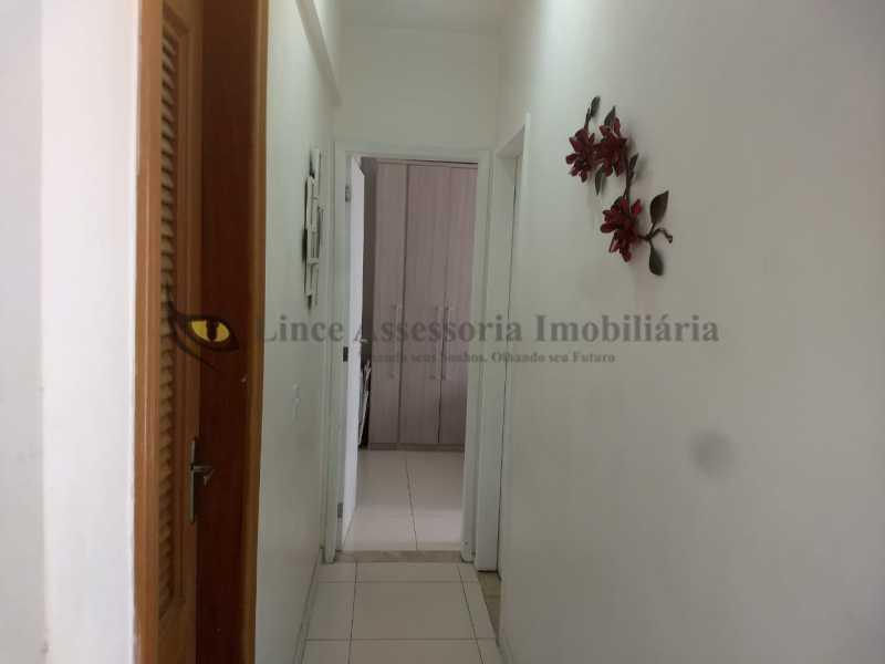 CIRCULAÇÃO - Apartamento Méier, Rio de Janeiro, RJ À Venda, 2 Quartos, 74m² - TAAP22028 - 7