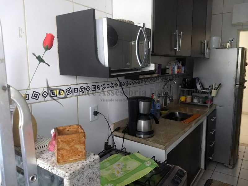 COZINHA - Apartamento Méier, Rio de Janeiro, RJ À Venda, 2 Quartos, 74m² - TAAP22028 - 15