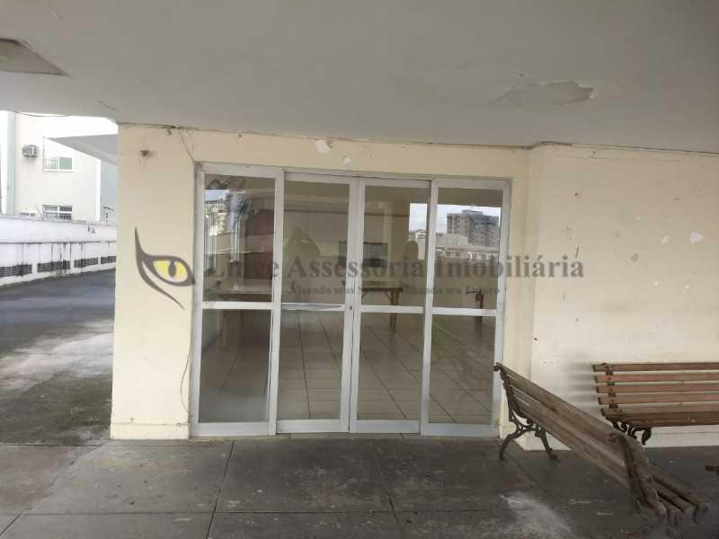 SALÃO DE FESTAS - Apartamento Méier, Rio de Janeiro, RJ À Venda, 2 Quartos, 74m² - TAAP22028 - 17