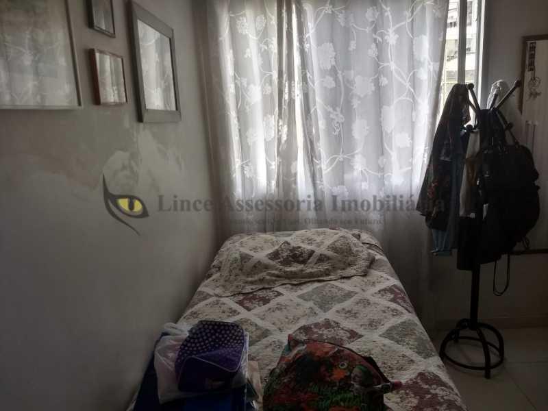 QUARTO  - Apartamento Méier, Rio de Janeiro, RJ À Venda, 2 Quartos, 74m² - TAAP22028 - 12