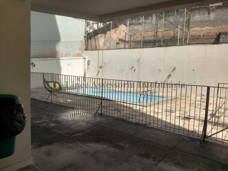 PISCINA - Apartamento Méier, Rio de Janeiro, RJ À Venda, 2 Quartos, 74m² - TAAP22028 - 19