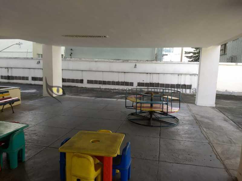 LAZER - Apartamento Méier, Rio de Janeiro, RJ À Venda, 2 Quartos, 74m² - TAAP22028 - 20