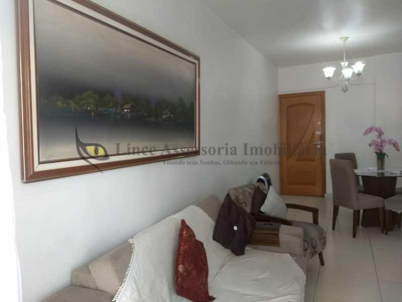 SALA - Apartamento Méier, Rio de Janeiro, RJ À Venda, 2 Quartos, 74m² - TAAP22028 - 5