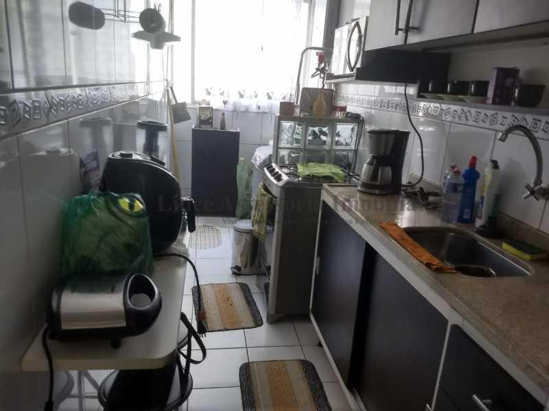 COZINHA - Apartamento Méier, Rio de Janeiro, RJ À Venda, 2 Quartos, 74m² - TAAP22028 - 16