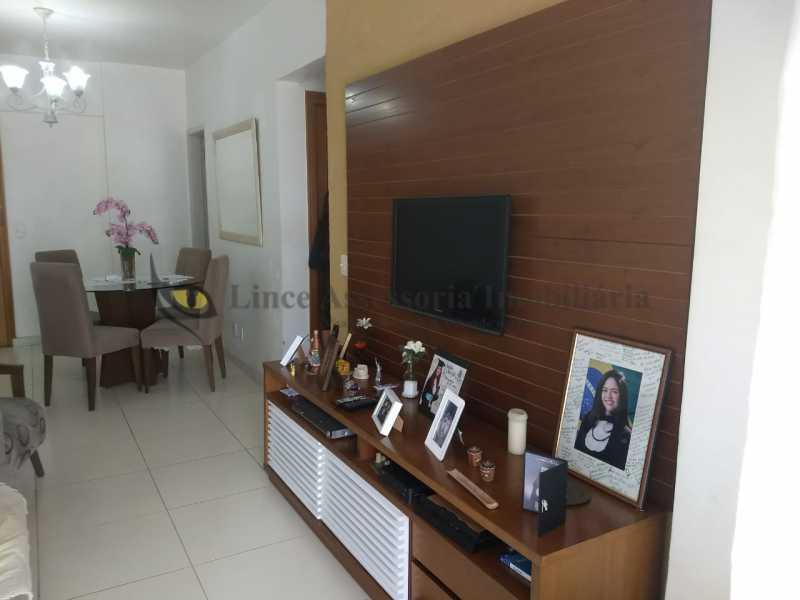 SALA - Apartamento Méier, Rio de Janeiro, RJ À Venda, 2 Quartos, 74m² - TAAP22028 - 22
