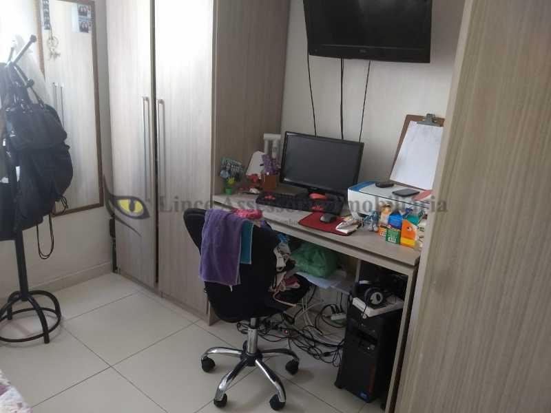 QUARTO  - Apartamento Méier, Rio de Janeiro, RJ À Venda, 2 Quartos, 74m² - TAAP22028 - 13