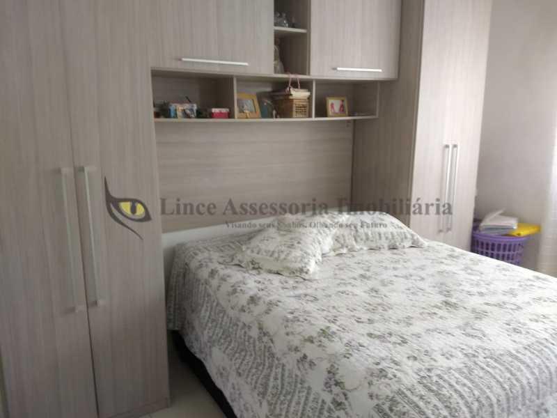 QUARTO SUÍTE - Apartamento Méier, Rio de Janeiro, RJ À Venda, 2 Quartos, 74m² - TAAP22028 - 25