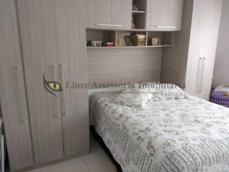 QUARTO SUÍTE - Apartamento Méier, Rio de Janeiro, RJ À Venda, 2 Quartos, 74m² - TAAP22028 - 26