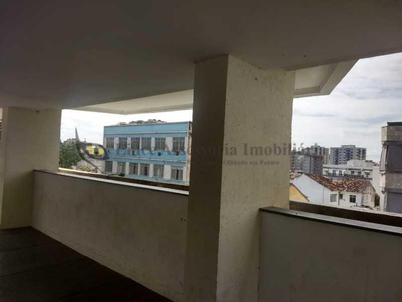 VISTA DO PLAY - Apartamento Méier, Rio de Janeiro, RJ À Venda, 2 Quartos, 74m² - TAAP22028 - 30