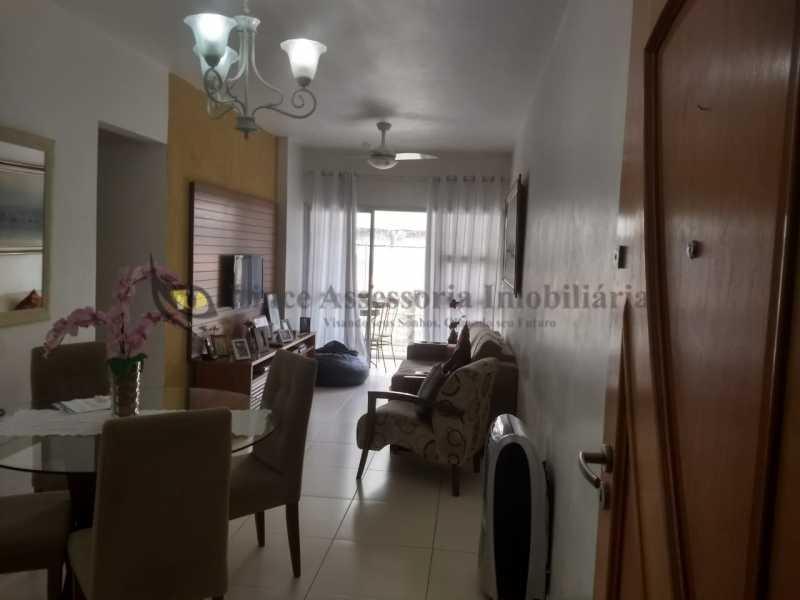 SALA - Apartamento Méier, Rio de Janeiro, RJ À Venda, 2 Quartos, 74m² - TAAP22028 - 1