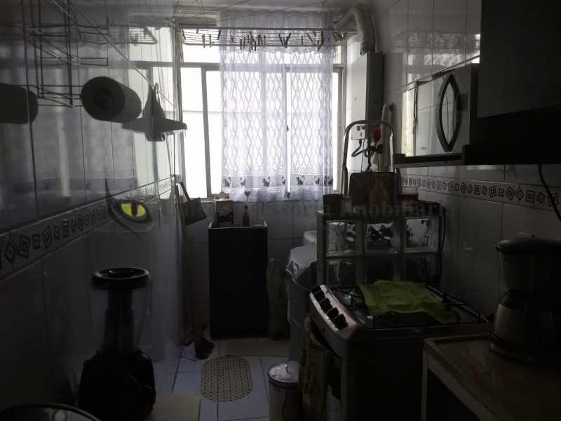 COZINHA - Apartamento Méier, Rio de Janeiro, RJ À Venda, 2 Quartos, 74m² - TAAP22028 - 29