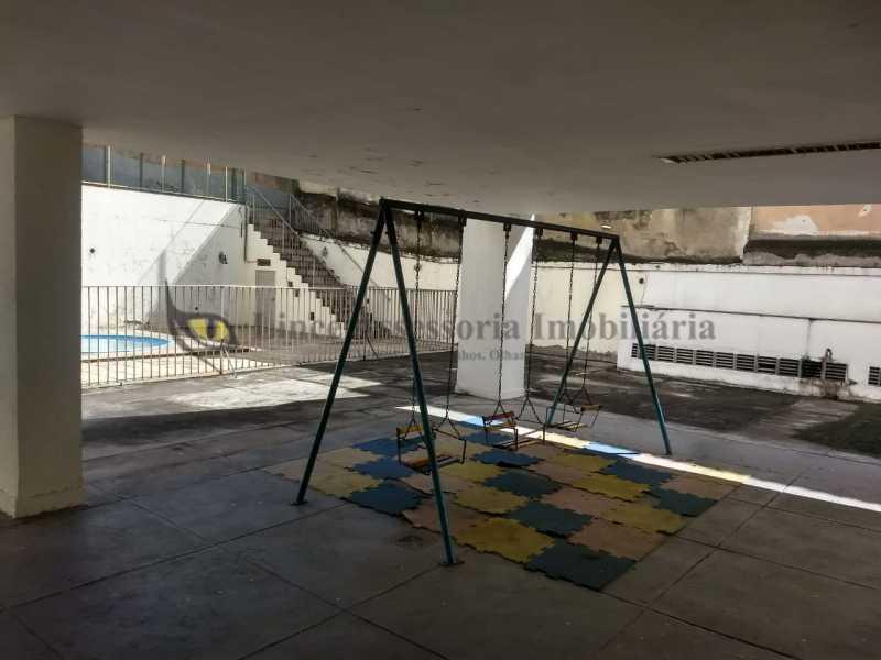 LAZER  - Apartamento Méier, Rio de Janeiro, RJ À Venda, 2 Quartos, 74m² - TAAP22028 - 21