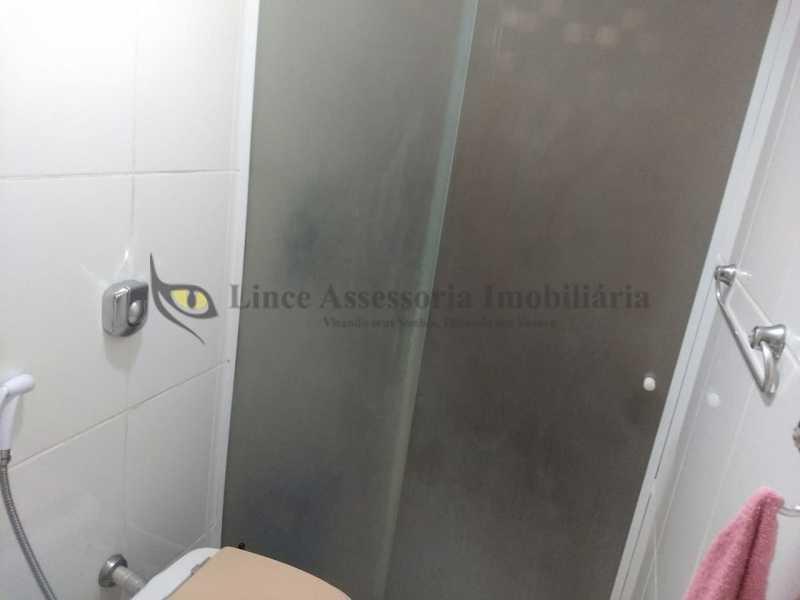 BANHEIRO SOCIAL - Apartamento Méier, Rio de Janeiro, RJ À Venda, 2 Quartos, 74m² - TAAP22028 - 27