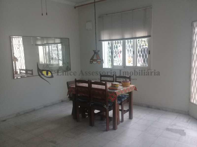 1 SALA1.0 - Casa de Vila 3 quartos à venda Tijuca, Norte,Rio de Janeiro - R$ 890.000 - TACV30069 - 1
