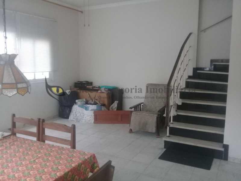 3 SALA1.3 - Casa de Vila 3 quartos à venda Tijuca, Norte,Rio de Janeiro - R$ 890.000 - TACV30069 - 4