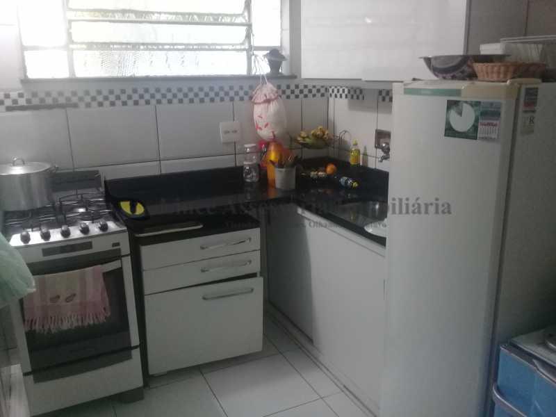 4 COZINHA1.0 - Casa de Vila 3 quartos à venda Tijuca, Norte,Rio de Janeiro - R$ 890.000 - TACV30069 - 5