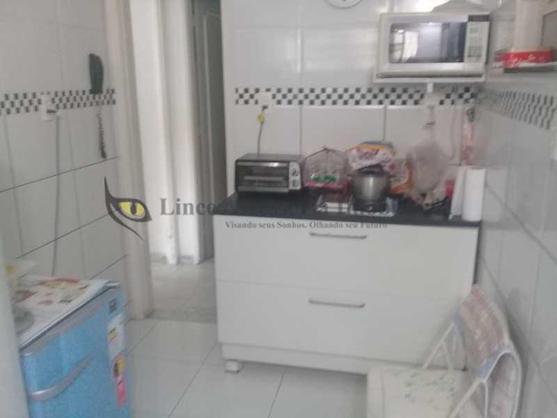 5 COZINHA1.1 - Casa de Vila 3 quartos à venda Tijuca, Norte,Rio de Janeiro - R$ 890.000 - TACV30069 - 6
