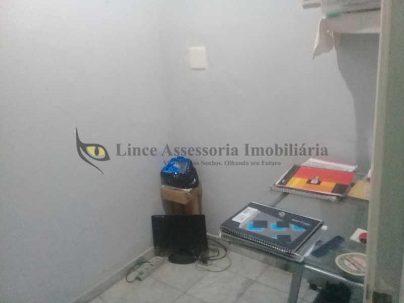 7 ESCRITORIO1.0 - Casa de Vila 3 quartos à venda Tijuca, Norte,Rio de Janeiro - R$ 890.000 - TACV30069 - 8