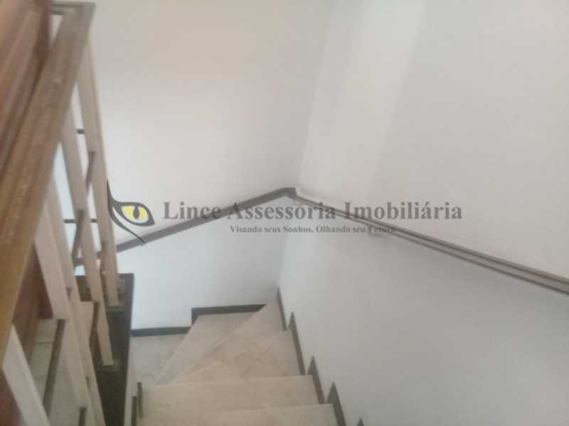 8 SUBIDA2ºANDAR - Casa de Vila 3 quartos à venda Tijuca, Norte,Rio de Janeiro - R$ 890.000 - TACV30069 - 9