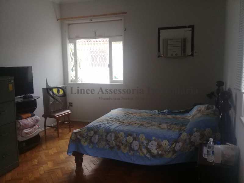 9 1ºQUARTO1.0 - Casa de Vila 3 quartos à venda Tijuca, Norte,Rio de Janeiro - R$ 890.000 - TACV30069 - 10