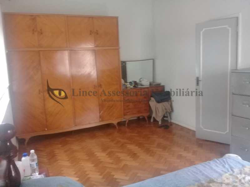 10 1ºQUARTO1.1 - Casa de Vila 3 quartos à venda Tijuca, Norte,Rio de Janeiro - R$ 890.000 - TACV30069 - 11