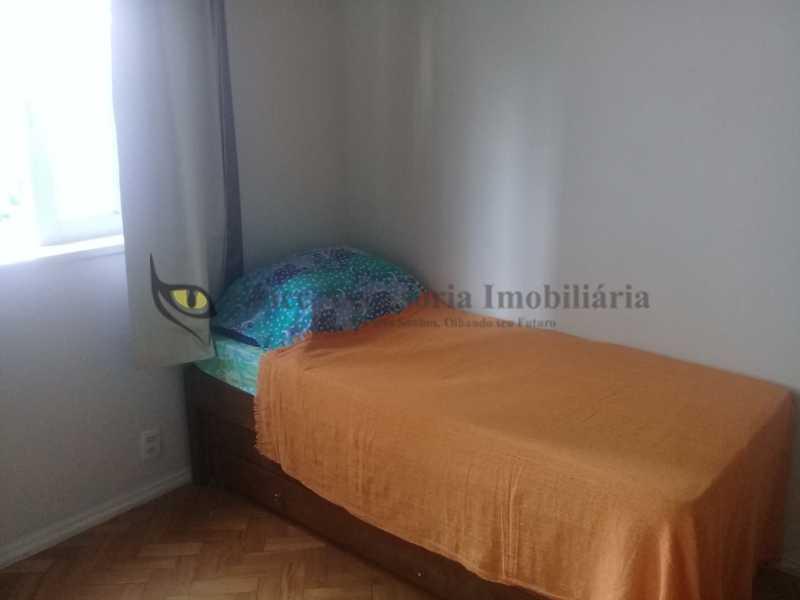12 2ºQUARTO1.1 - Casa de Vila 3 quartos à venda Tijuca, Norte,Rio de Janeiro - R$ 890.000 - TACV30069 - 13