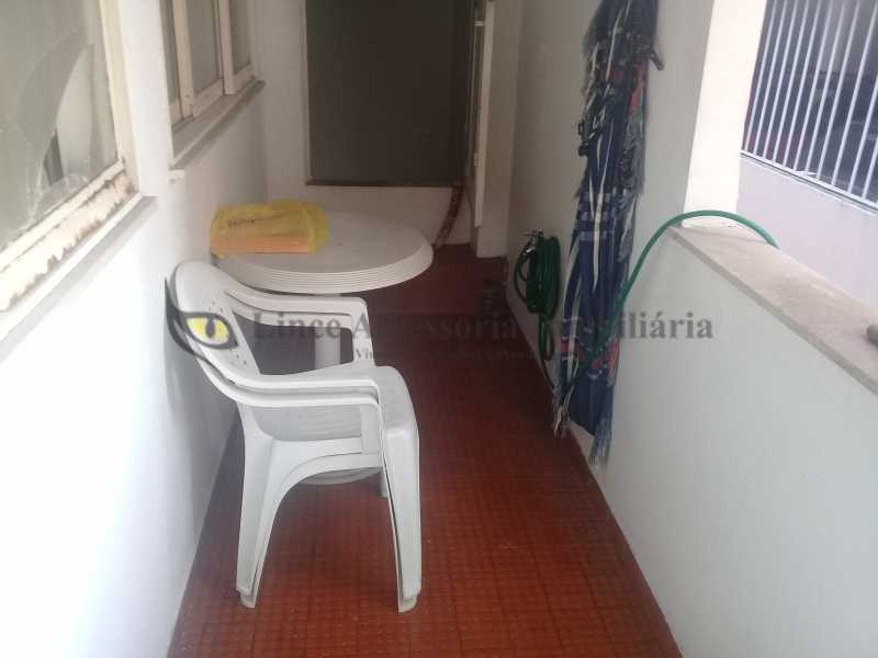 18 VARANDA1.0 - Casa de Vila 3 quartos à venda Tijuca, Norte,Rio de Janeiro - R$ 890.000 - TACV30069 - 19