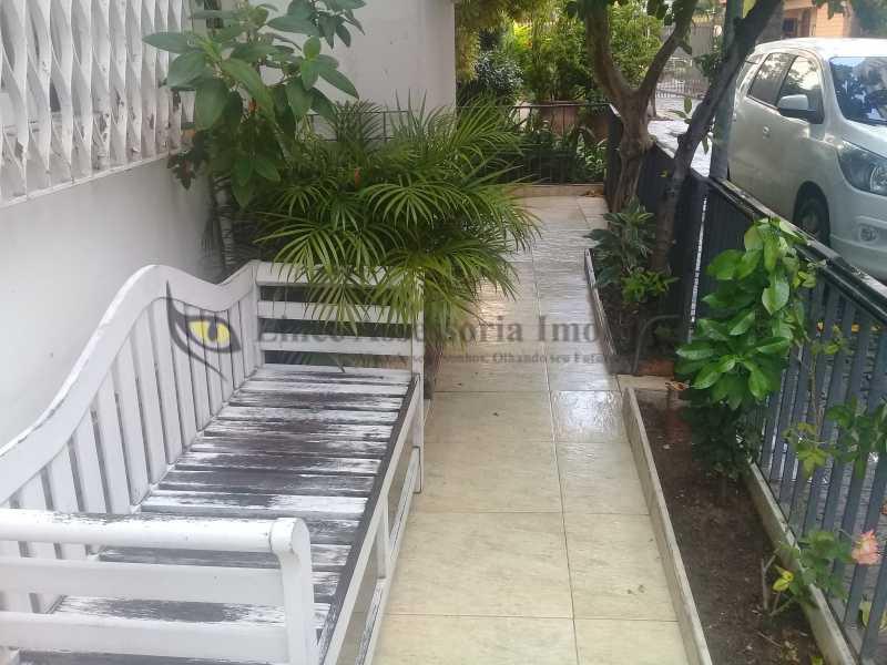 20 ÁREAEXTERNA1.0 - Casa de Vila 3 quartos à venda Tijuca, Norte,Rio de Janeiro - R$ 890.000 - TACV30069 - 21