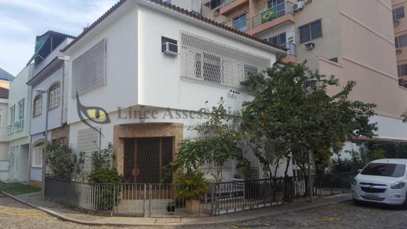 1 CONDOMÍNIO1.1 - Casa de Vila 3 quartos à venda Tijuca, Norte,Rio de Janeiro - R$ 890.000 - TACV30069 - 22