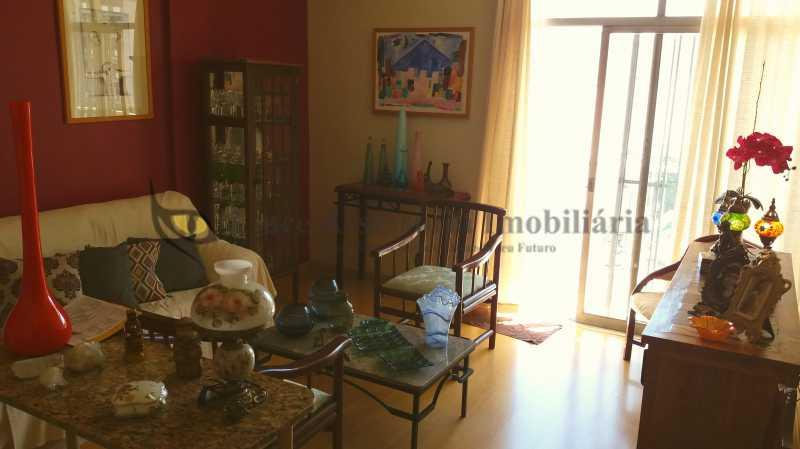 Sala - Apartamento 2 quartos à venda Maracanã, Norte,Rio de Janeiro - R$ 470.000 - TAAP22029 - 5