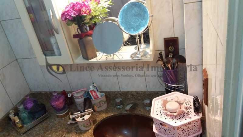 Banheiro Suíte - Apartamento 2 quartos à venda Maracanã, Norte,Rio de Janeiro - R$ 470.000 - TAAP22029 - 13
