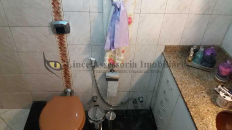 Banheiro Suíte - Apartamento 2 quartos à venda Maracanã, Norte,Rio de Janeiro - R$ 470.000 - TAAP22029 - 14