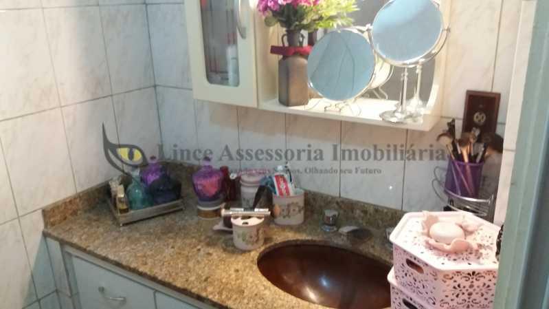 Banheiro Suíte - Apartamento 2 quartos à venda Maracanã, Norte,Rio de Janeiro - R$ 470.000 - TAAP22029 - 15