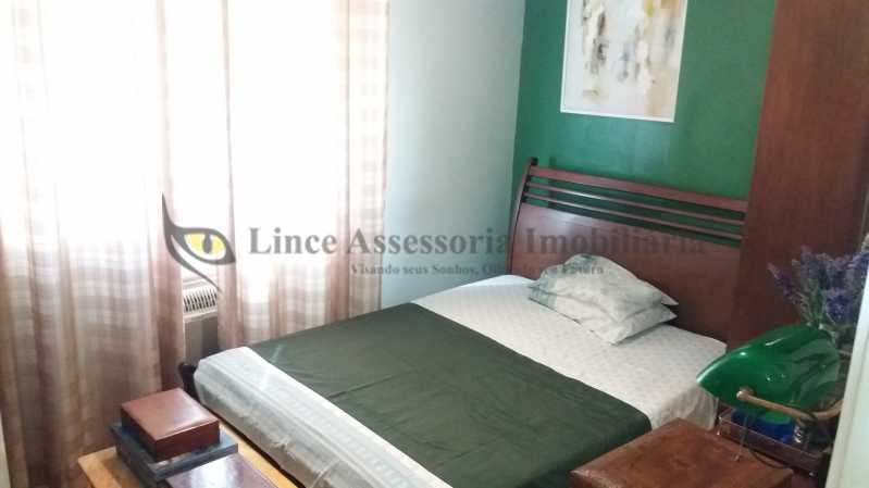 Quarto Suíte - Apartamento 2 quartos à venda Maracanã, Norte,Rio de Janeiro - R$ 470.000 - TAAP22029 - 11