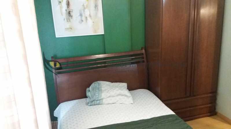 Quarto Suíte - Apartamento 2 quartos à venda Maracanã, Norte,Rio de Janeiro - R$ 470.000 - TAAP22029 - 12