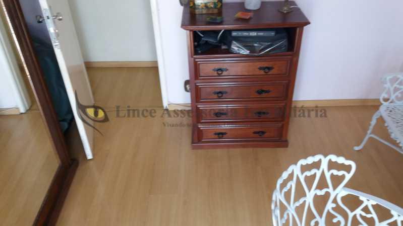 Quarto 2 - Apartamento 2 quartos à venda Maracanã, Norte,Rio de Janeiro - R$ 470.000 - TAAP22029 - 17