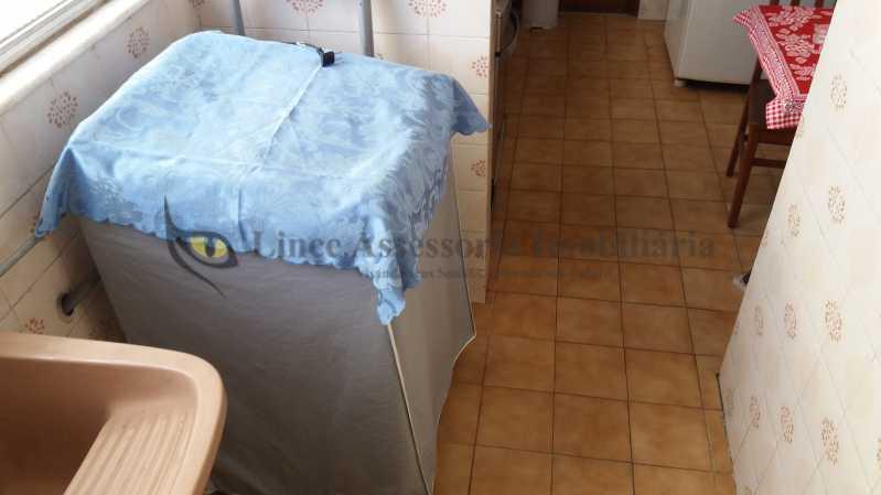 Área de Serviço - Apartamento 2 quartos à venda Maracanã, Norte,Rio de Janeiro - R$ 470.000 - TAAP22029 - 22