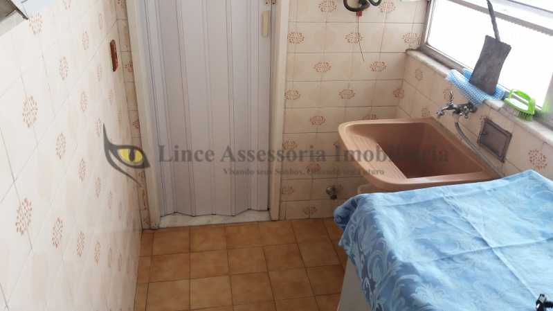 Área de Serviço - Apartamento 2 quartos à venda Maracanã, Norte,Rio de Janeiro - R$ 470.000 - TAAP22029 - 23