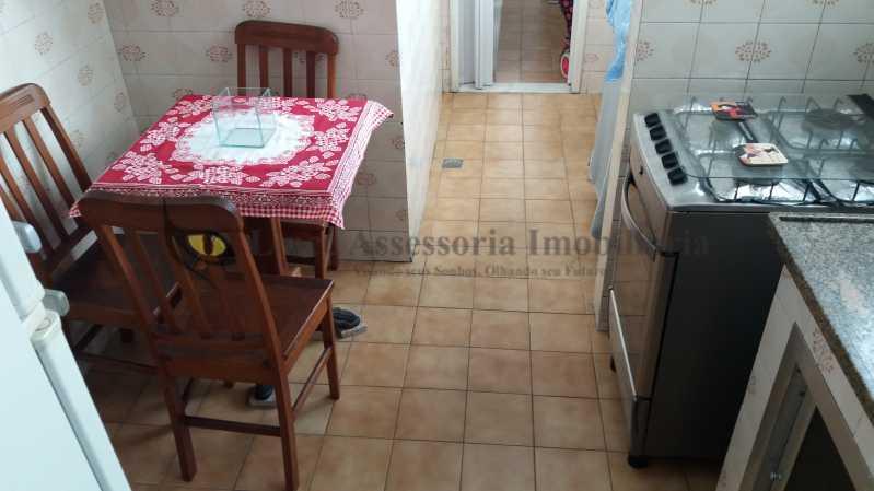 Cozinha - Apartamento 2 quartos à venda Maracanã, Norte,Rio de Janeiro - R$ 470.000 - TAAP22029 - 20