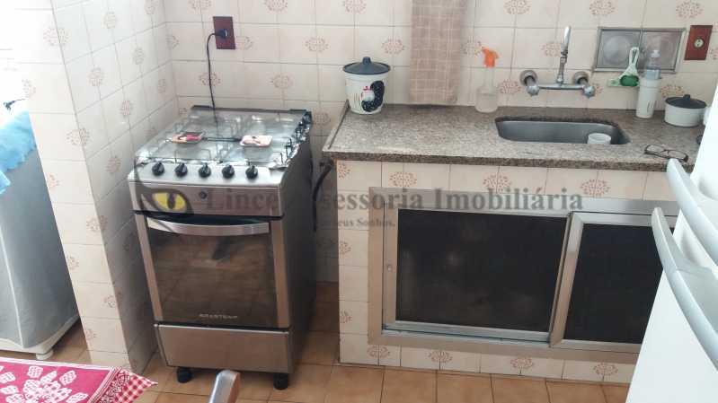 Cozinha - Apartamento 2 quartos à venda Maracanã, Norte,Rio de Janeiro - R$ 470.000 - TAAP22029 - 21