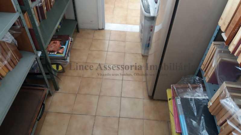Dependência - Apartamento 2 quartos à venda Maracanã, Norte,Rio de Janeiro - R$ 470.000 - TAAP22029 - 24