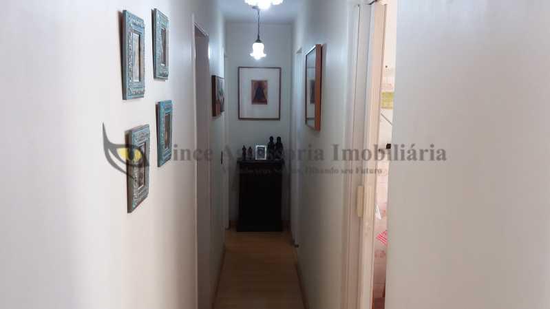 Circulação - Apartamento 2 quartos à venda Maracanã, Norte,Rio de Janeiro - R$ 470.000 - TAAP22029 - 9