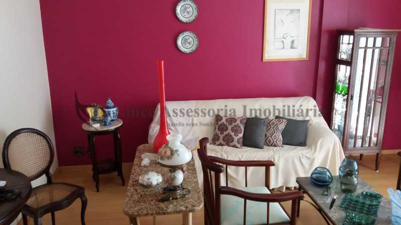 Sala - Apartamento 2 quartos à venda Maracanã, Norte,Rio de Janeiro - R$ 470.000 - TAAP22029 - 4