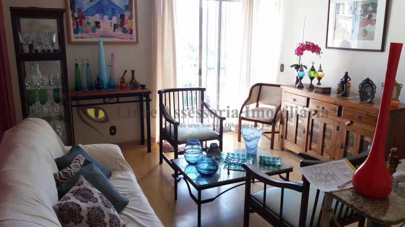 Sala - Apartamento 2 quartos à venda Maracanã, Norte,Rio de Janeiro - R$ 470.000 - TAAP22029 - 3